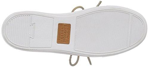 Blackstone Ll97, Scarpe da Ginnastica Donna Bianco (white)