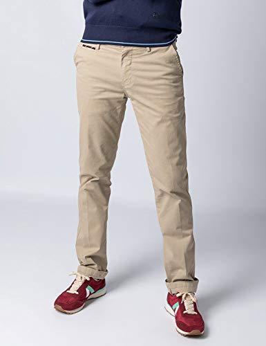 El Ganso 1020S190035 Pantalones, Beige 0035, (Tamaño del Fabricante:44) para Hombre