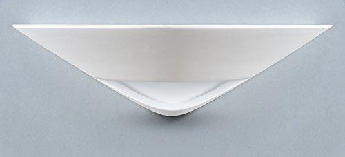 modern-half-round-design-indoor-white-ceramic-wall-light-fixture-b811