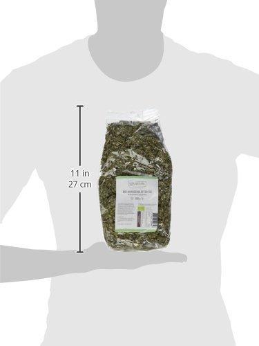 Bio-Himbeerblätter Tee 100g | Premium Qualität | Naturbelassen | Geschnitten