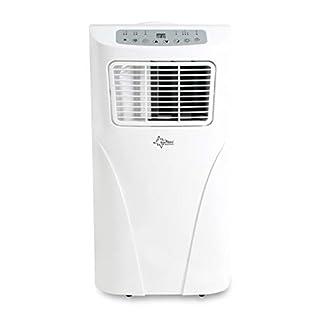 Suntec Wellness 12617 KLIMATRONIC mobiles Klimagerät IMPULS 2.6