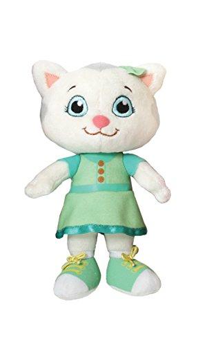 Daniel tiger's neighbourhood katerina kittycat mini plush