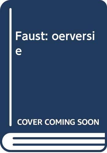 Faust: oerversie (Salamander klassiek)