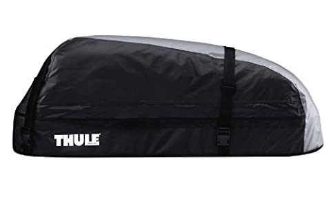 Thule 601100 Dachbox Ranger 90, 280 Liter