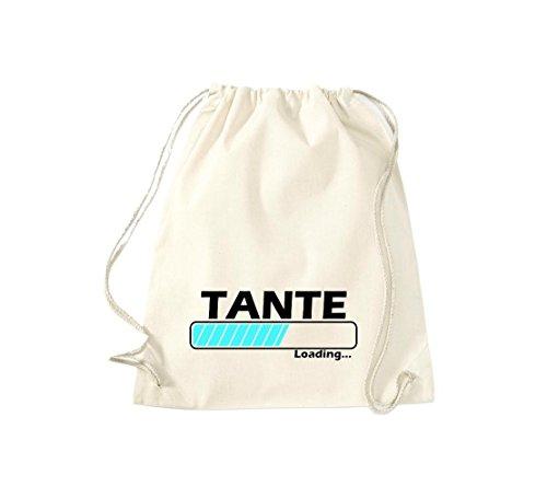 Shirtstown sac de gym tante loading, plusieurs couleurs Beige - Neutre