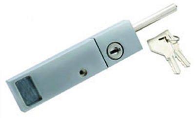 Chr Hardware (CHR Key Patio DR Lock by Belwith International)