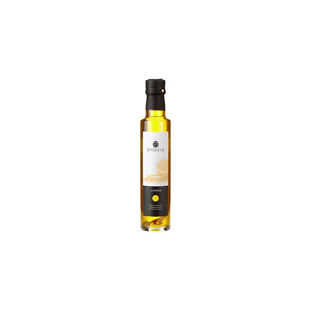 La Chinata Aceite De Oliva Virgen Extra Limn Natives Olivenl Mit Zitronenschalen 2er Pack 2 X 250 Ml