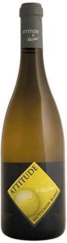 Sauvignon Blanc Attitude - 2015 - 6 x 0,75 lt. - Pascal (Loire Sauvignon)