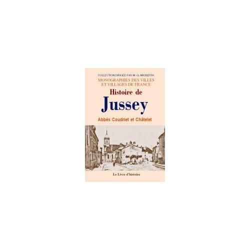 Histoire de Jussey