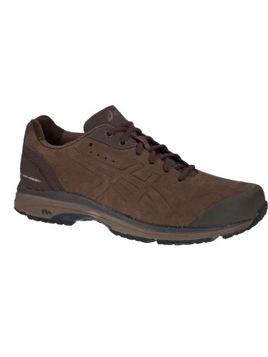 Asics Gel-Nebraska null Chocolate brown/Java Brun (Brown)