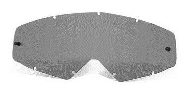 Oakley Ersatzglas Proven MX Grau