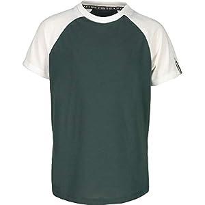 Maloja fadrib Shirt für Sport, Unisex Kinder