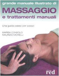 Photo Gallery massaggio e trattamenti manuali. una guida passo per passo
