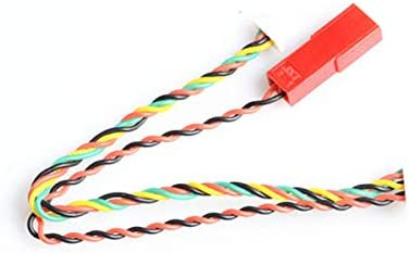 TechnQ Tx5258 Jst-SH 1,25 mm 6P vers Jst-ph Jst-ph Jst-ph 1,0 mm 4P AV câble Audio/JST câble d'aliHommes tation 26d962