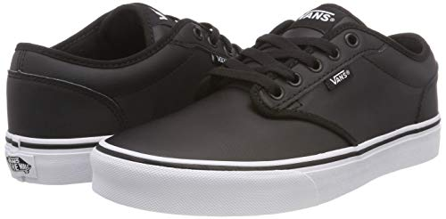 50c90be73 Vans Atwood Synthetic Leather