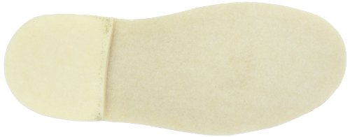 Clarks Originals Desert Boot, Boots femme Rose (Dusty Pink)