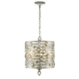 golden-lighting-6390-3p-wg-pendant-with-large-neutral-color-face-ted-crystelle-alsa-a-shades-white-b