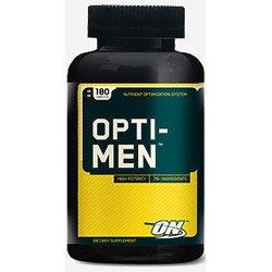 Optimum Nutrition Opti-Men Multivitamin Capsules (Packaging May Vary) by Optimum Nutrition