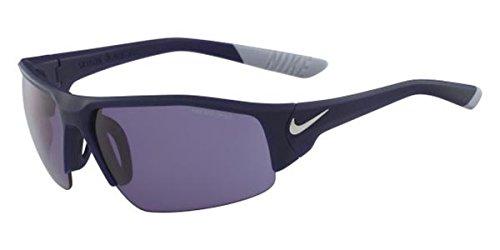 Nike Herren Skylon Ace Xv E Ev1025 405 75 Sonnenbrille, Blau (Matte Bluee/Golf)