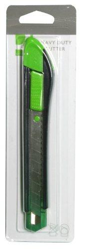 Preisvergleich Produktbild Q Connect 18mm Heavy Duty Cutter