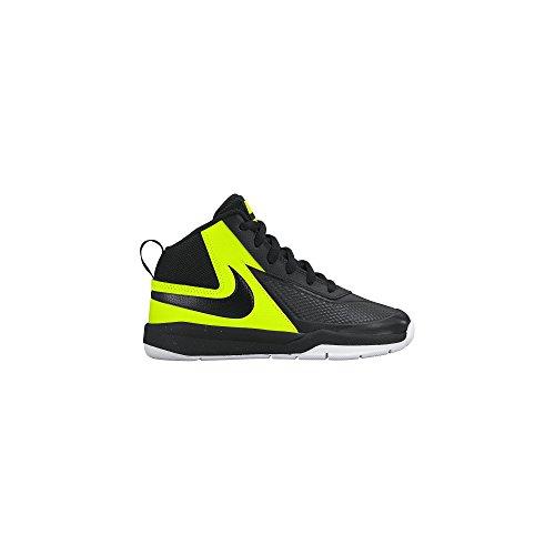 6a69bbcaf3a ᐅᐅ  Nike Jungen Team Hustle D 7 Basketballschuhe Vergleichstest ...
