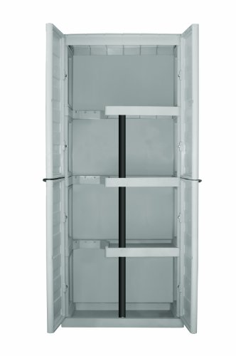 art-plast-s70-ps-armadio-in-plastica-alto-con-portascope-tortora