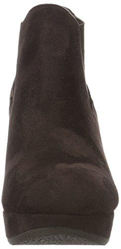 Xti 46012, Bottes Classiques femme Marron
