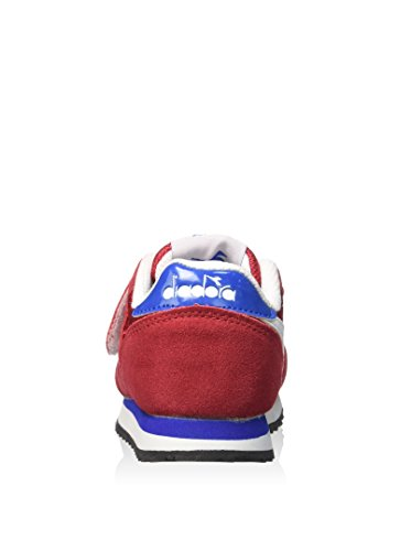 Diadora , Baskets pour homme 45042 ROSSO CINA