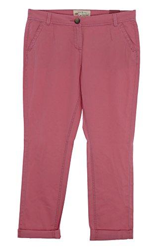 QS by s Oliver Chino Hose Damen , Farbe:rosa;Damengrößen:40