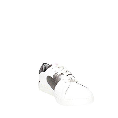 Fornarina Andromeda, Sneaker Basse Donna Nero