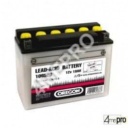 Batterie Sèche Au Plomb 12n18-3 - Taille Unique