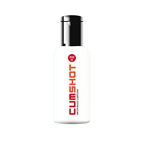 Cum Shot Lube - Sperma Gleitgel -