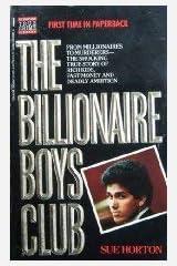 Billionaire Boys Club (True Crime Library): Amazon.es: Horton ...