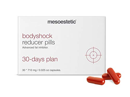 Bodyshock Reducer Pills by Mesoestetic -