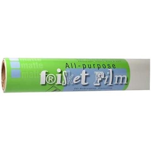Matte Frisket Film - Pellicola opaca per mascheratura Artool 60,9 cm x 3,66 m