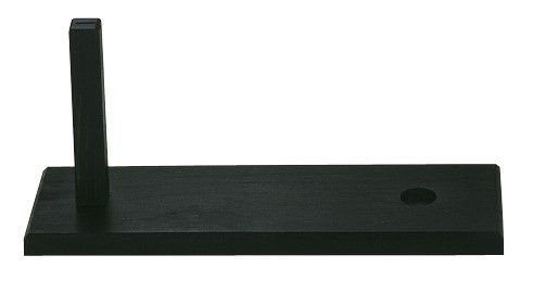 Haller couteau-pied en bois 30 cm