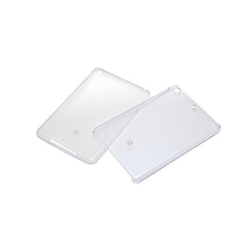 Dicota Hard Back Cover für Apple iPad Mini transparent (Fundas Para Ipad Mini)