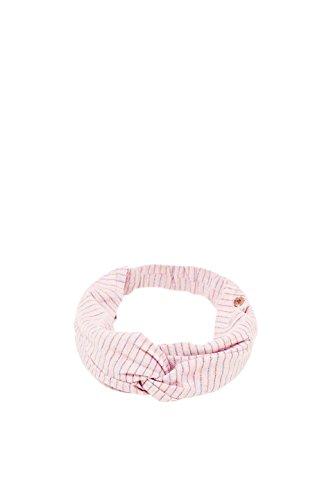 edc by Esprit Accessoires 078ca1p003, Cinta para la Cabeza para Mujer, Rosa (Light Pink 690) única (Talla del Fabricante: 1SIZE)