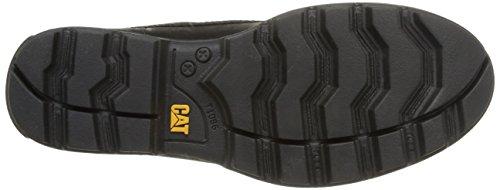 Caterpillar GRADY WP Herren Chukka Boots Schwarz (MENS BLACK)