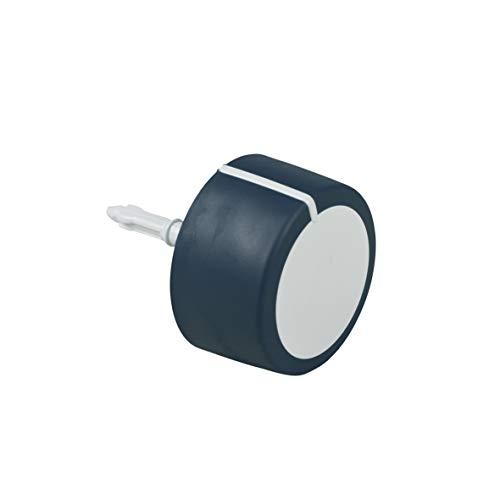 Knebel Drehgriff Griff Knauf Regelknopf Regler Programmwahl Trockner Waschmaschine ORIGINAL Bauknecht 481241458338 - Whirlpool Trockner Regler