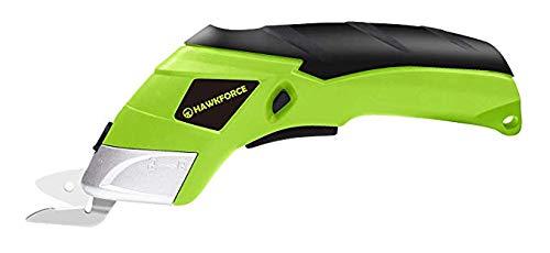 HAWKFORCE Tijeras eléctricas 4 V Batería recargable
