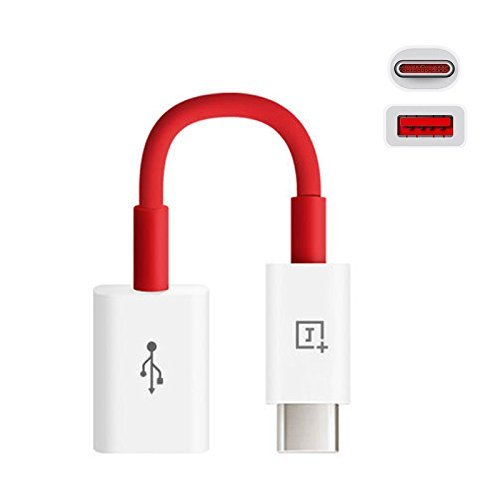 FONE BUDDY 3.1 USB Type-C OTG Cable For One Plus...