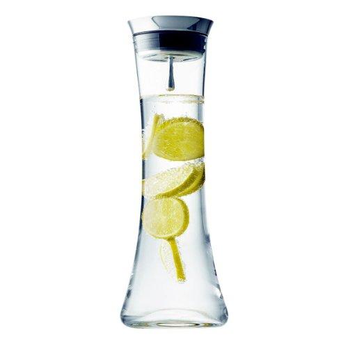 Menu Wasserkaraffe 1,3 Liter Karaffe