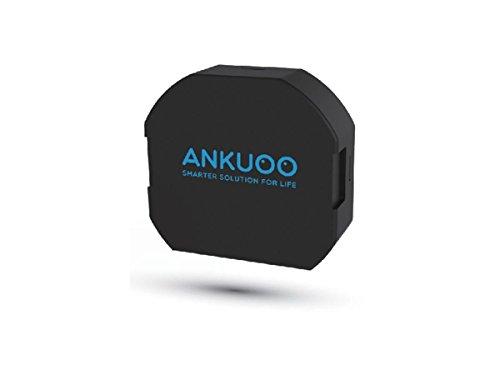 ANKUOO - Interruttore Wifi per regolazione luci tramite smartphone REC ANKUOO 4800009