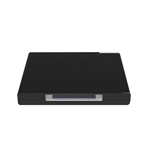 TIREOW Musikempfänger A2DP Musik Empfänger Audio Adapter Für Handy PC PSP 30 Pin Dock Lautsprecher (Schwarz)