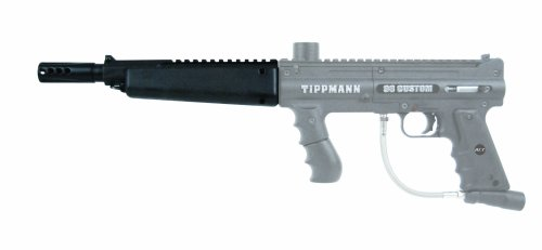 Tippmann 98Custom Pro Flatline barril para Platinum Serie
