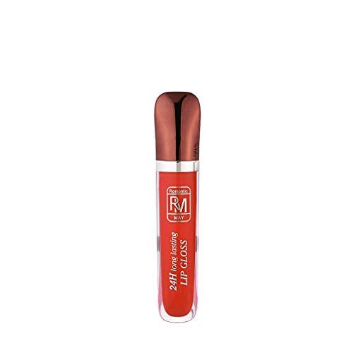 BOLANQ Fashion Waterproof Matte Liquid Lippenstift Kosmetik Sexy Lipgloss Make-Up SchöNheit