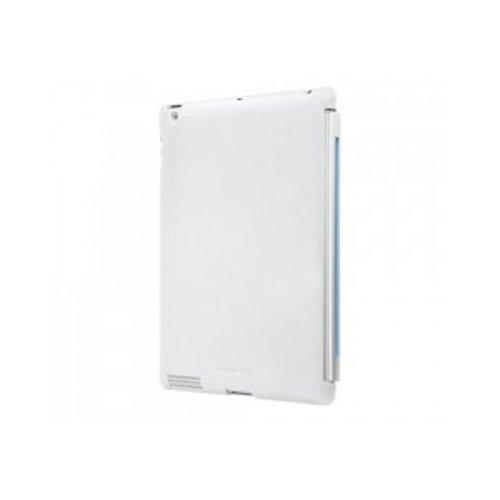 Case-Mate BT-COV-CM020459 Barely There Case für Apple iPad 3 weiß Case-mate Skins
