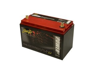 Stinger SPP2150 - 99Ah Hochleistungs AGM Batterie