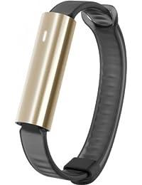 Misfit Wearables Ray Sport pulsera para seguimiento de actividad, dorado